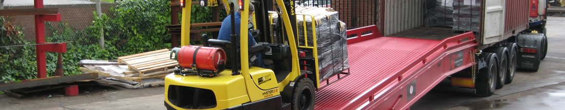 Loading Bay Solutions