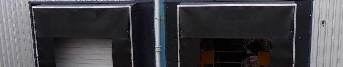 dock shelter 2